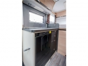 Adria Compact SP kitchen