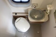 Flexo bathroom
