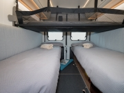 SunLiving V65SL bottom beds