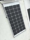Chausson Flash 10 Solar Panel