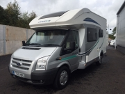 Chausson Flash 10 front ns