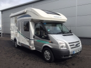 Chausson Flash 10 front