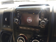 Double Din Stereo and Nav