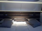 Sonic Supreme Rear Bed storage