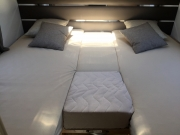 Sonic Supreme Rear Double Bed