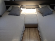 Sonic Supreme Single Beds