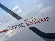 Sonic Supreme badge
