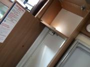 SunLiving A35SP wardrobe