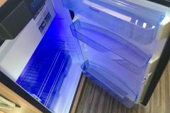 SunLiving A35SP fridge