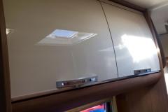 SunLiving A35SP kitchen storage