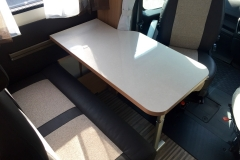 SunLiving A35SP lounge table