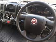 Fiat 2017 Cab