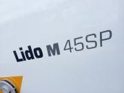 Lido M45SP Logo