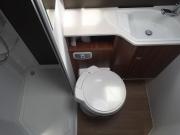 Adria Coral XL Bathroom