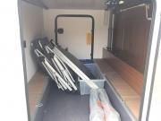 Adria Coral XL Garage