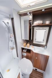 Coral XL Bathroom