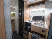SunLiving S70SP kitchen storage