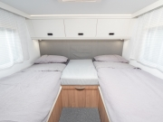 SunLiving S75SL beds as singles
