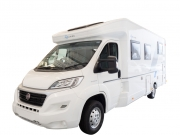 SunLiving S75SL exterior ns front