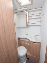 SunLiving S75SL toilet