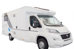 SunLiving S75SL exterior os front
