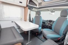 SunLiving S75SL lounge