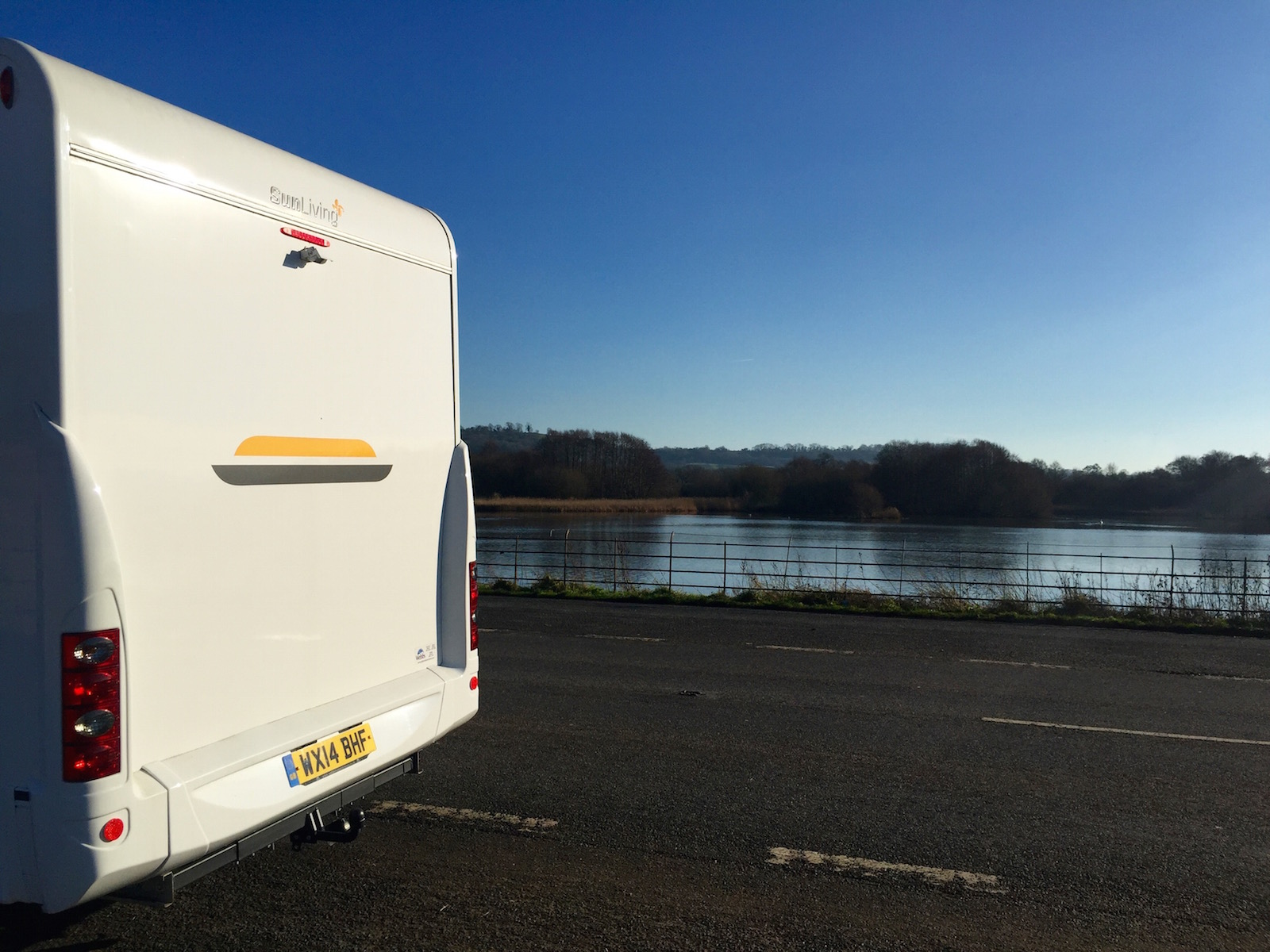 6 Berth Motorhome For Hire  Sun Living A49DP  The Motorhome Holiday Company # Sunshower Hire_224249