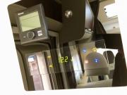 Adria Coral XL Plus control systems