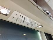 Adria Coral XL Plus kitchen fan