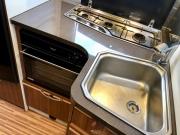 Adria Coral XL Plus kitchen worktop
