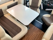 Adria Coral XL Plus lounge table
