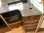 Adria Coral XL Plus v kitchen design
