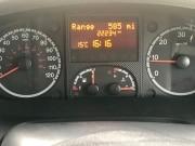 Adria Matrix Axess 590SG 22000 miles