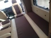 Adria Matrix Axess 590SG Dinette Side Sofa Bed
