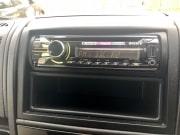 Adria Matrix Axess 590SG cd radio mp3