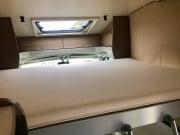 Adria Matrix Axess 590SG electric bed