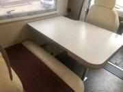 Adria Matrix Axess 590SG lounge table