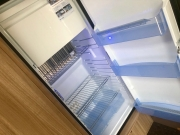 Adria Matrix Axess 590SG fridge freezer