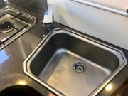 Adria Matrix Supreme 687SBC large sink