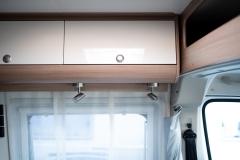 UYH - Flexo SLX- Adria - 2 berth- Luxury - FOR SALE020