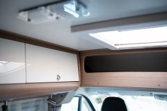 UYH - Flexo SLX- Adria - 2 berth- Luxury - FOR SALE022