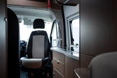 UYH - Flexo SLX- Adria - 2 berth- Luxury - FOR SALE028