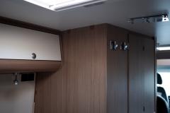 UYH - Flexo SLX- Adria - 2 berth- Luxury - FOR SALE029