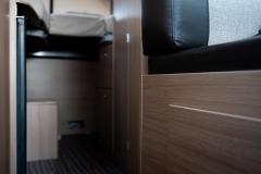 UYH - Flexo SLX- Adria - 2 berth- Luxury - FOR SALE031
