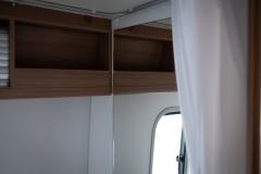 UYH - Flexo SLX- Adria - 2 berth- Luxury - FOR SALE035