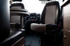 UYH - Flexo SLX- Adria - 2 berth- Luxury - FOR SALE037