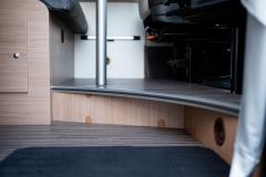 UYH - Flexo SLX- Adria - 2 berth- Luxury - FOR SALE040