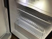 Adria Twin SP fridge