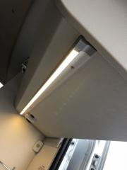 Adria Twin SP kitchen LED light