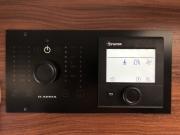Adria Twin SP control panels
